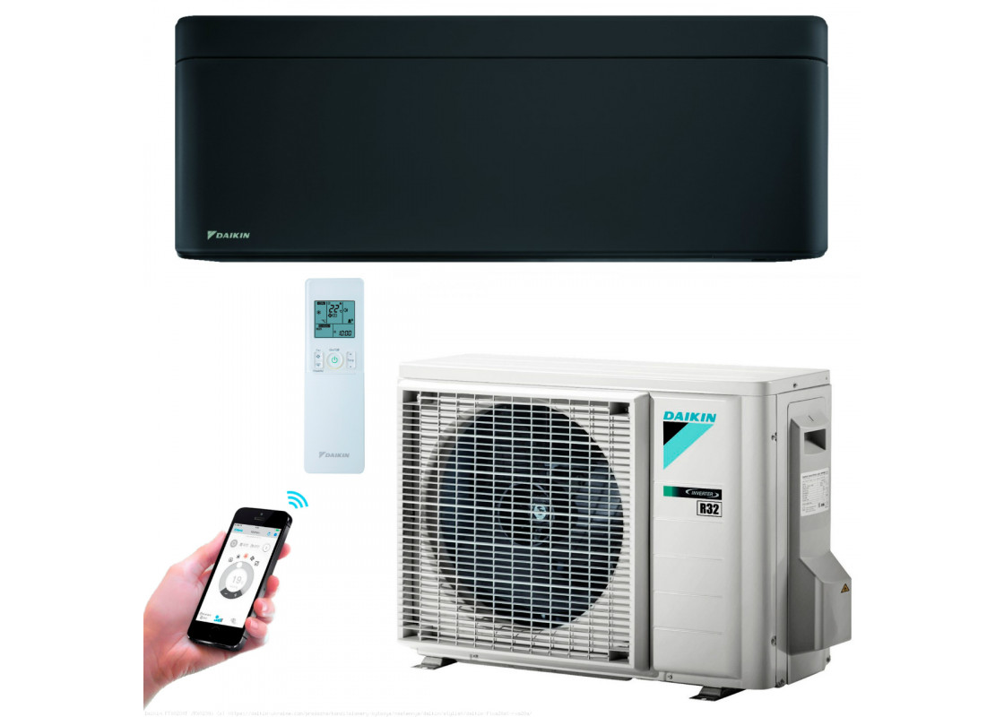 Daikin Stylish FTXA50BB / RXA50A