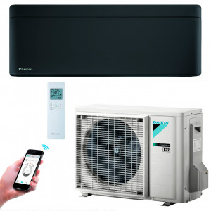 Daikin Stylish FTXA25BB / RXA25A