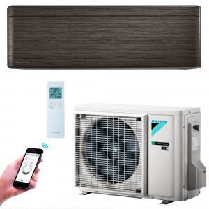 Daikin Stylish FTXA25AT / RXA25A