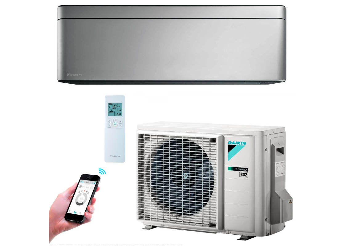 Daikin Stylish FTXA42BS / RXA42A