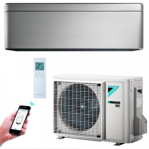 Daikin Stylish FTXA25AS / RXA25A