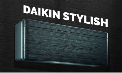 Кондиционер Daikin серии Stylish - новинка 2018 года!